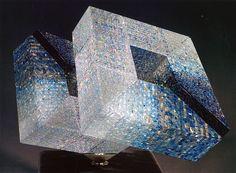 Jon Kuhn | Jon Kuhn (Former) exhibiting member in Glass | Piedmont Craftsmen | Flickr