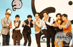 'Infinity Challenge' chosen as the #1 TV program by Korean viewers