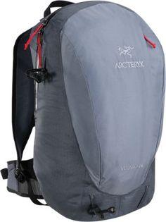 c6279cb209508 Arc teryx Velaro 24 Pack - Women s - REI Garage Hiking Backpack