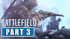 BATTLEFIELD 5 - Butcher and Bolt | Walkthrough Gameplay Part 3 - [1080p ... Battlefield 5, Movies, Movie Posters, Fictional Characters, Films, Film Poster, Cinema, Movie, Film