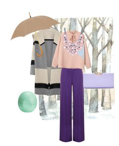 """""""Mood"""" by explorer-14513190117 ❤ liked on Polyvore featuring Vince, WearAll, Monki, Eos, Ted Baker, Leighton and Boohoo"""