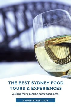 Keen to eat the best food in Sydney? The quickest ways to find it is to join a food tour. We have done the research to find the best food tours Sydney has. Travel Advice, Travel Tips, Budget Travel, Travel Guides, Australia Travel, Sydney Australia, Western Australia, Sydney Food, Cruise Excursions