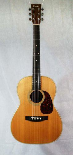 Alexander Shunpei Nishino 2006 | 楽器在庫 | アップルギターズ|Apple Guitars