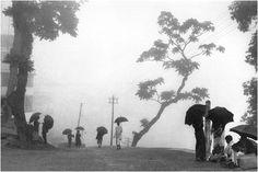 Marc Riboud India, Darjeeling, 1956