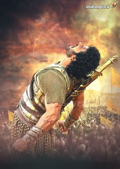 Bahubali 2 Full Movie, Bahubali Movie, Galaxy Pictures, New Pictures, Prabhas Actor, Telugu Movies Download, 4k Wallpaper Download, Prabhas Pics, Mens Hairstyles With Beard