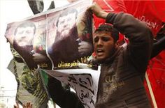 Palestinian detainee ends hunger strike