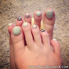 toe nail art » Nail Designs & Nail Art