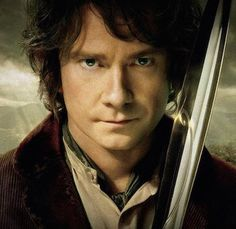 Five Things to Learn From Bilbo: There's a lot of wisdom to be gained from this little hero.