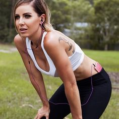 """@femmebodyactive on Instagram: """"Create a vision, stay focused and be active!    Busy mum fitness trainer @kellyrenniefit looking incredible in our Exhale Sports Bra and Elegance 7/8 Tights www.femmebody.com.au #sportswear #activewear #fashion #fitness #style #fitspo #active #healthylife #fit #fitnessaddict #inspire #vision #focus #gym #workout #fitfam #women #lifestyle #motivate #femmebodyactive #energiseyourconfidence"""""""