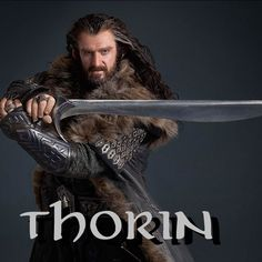 """What Dwarf from the Hobbit Are You?"" quiz --- Why in the world do I keep getting Thorin? Every single Hobbit quiz I take tells me I'm a dark, surly dwarf leader."