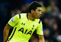 Agent sbobet judi bola - Dikarenakan iya bermain dibawah arahan Mauricio Porchettino Gelandang Tottenham