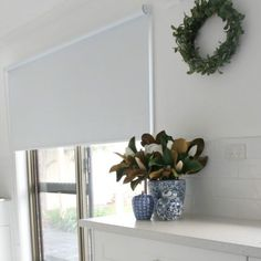 Today on DIY Decorator we show you where to find affordable custom made blinds and how to order. It's really simple. Styling and photography @diydecorator
