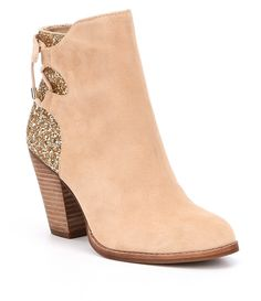Shop for Gianni Bini Lulah Back Lace Up Booties at Dillards.com. Visit Dillards.com to find clothing, accessories, shoes, cosmetics & more. The Style of Your Life.