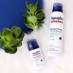 We're all about new @AquaphorUS Ointment Body Spray here at #PINCHme! It's easy to use, convenient, and ideal for all over application!