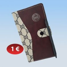 Ατζέντα 18 εκ. με στυλό 1,00 € Passport, Wallet, Bags, Fashion, Handbags, Moda, Fashion Styles, Fashion Illustrations, Purses