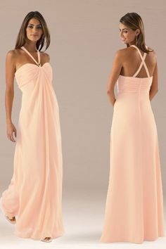 Maxi Dress, that's pretty if they had it in your colors?