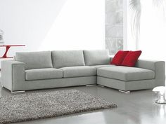 Corner Sofa - Confused About Furniture? Some Tips On Furniture Buying And Care. Corner Sofa Design, Living Room Sofa Design, Living Room Grey, Bed Design, Living Room Designs, Sofa Set Designs, L Shaped Sofa Designs, Diy Sofa, Sectional Sofa