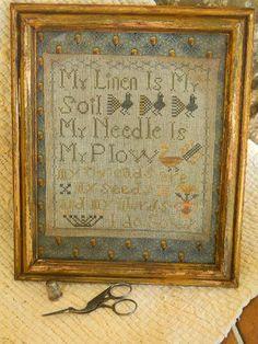 Girls Club, sgcountrysampler.com....a Notforgotten Farm Design