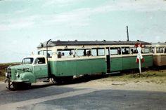Borgward Railbus, Sylter Inselbahn, Germany