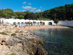 Spiaggetta Santa Maria al bagno_tenuta del morige