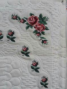 Seccade Modelleri - #Modelleri #Seccade - #seccadeler #seccade  #kabe #namaz  #seccade #modelleri #trend #muslim #muslüman Cross Stitch Rose, Bargello, Home Decor, Cross Stitch Embroidery, Throw Pillows, Vestidos, Cross Stitch Pictures, Tablecloths, Napkins