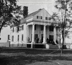 American Civil War Buildings pictures - photos & art pics - Page 3