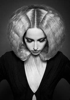 strangelycompelling: GLAM Salon Boutique Montreal, QB. Photographer - Carl Lessard SC | SC on Facebook