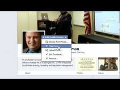 Facebook Page Timeline for Business presented by Martin Brossman