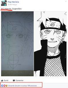 [Video] Desenhe seus Personagens Favoritos — Método Fan Art Naruto Shippuden Sasuke, Itachi Uchiha, Anime Naruto, Boruto, Fanart, Black Pitbull, Sketches Tutorial, Dragon Ball Gt, Drawing Techniques