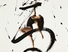Rurubu-Dance-and-Calligraphy-1