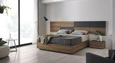 Os traemos las últimas tendencias en dormitorios de matrimonio, con materiales poco usados hasta ahora. Personalizables y adaptados a tu gusto. Descúbrelos.