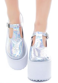 UNIF #Mary #Janes #Shoes