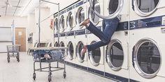 Heb je een stinkende wasmachine? Libelle geeft de beste tips om het probleem van een stinkende wasmachine op te lossen, maar ook hoe je het kan voorkomen.