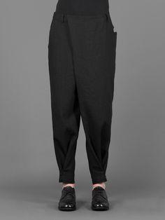 Aleksandr Manamis trousers