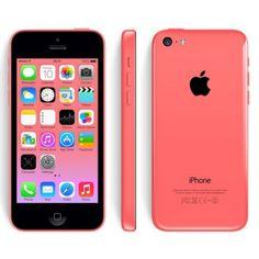 iPhone 5C 16GB Original Apple Desbloqueado  - Eletronline