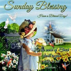 Sunday Blessing, Have A Blessed Day sunday sunday quotes blessed sunday sunday blessings sunday pictures Sunday Morning Quotes, Happy Sunday Morning, Good Morning Gif, Good Morning Images, Morning Messages, Morning Coffee, Sunday Prayer, Blessed Sunday, Have A Blessed Day