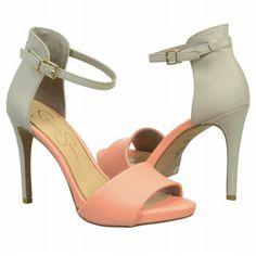 Jessica Simpson Women's Sawana Sandal at shoes.com