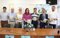 IV EXPERIENCIA FÚTBOL CHEF PARA DISFRUTAR DE UN CAMPUS MUY ESPECIAL Y ÚNICO  Albacete Ayuntamiento de Albacete Fútbol Chef Noticias deportes Ocio
