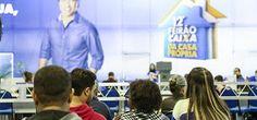 Comprar Sua Casa Própria: 12º Feirão Caixa da Casa Própria em Campinas movim...