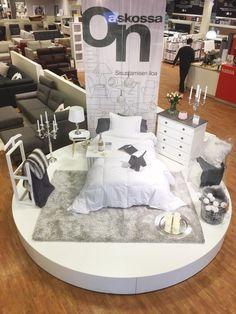 Askosta löytyy laaja valikoima tuotteita makuuhuoneen sisustamiseksi! Kuvassa Porttipuiston taidonnäyte! #sisustusidea #sisustaminen #sisustusinspiraatio #askohuonekalut #sisustusidea #sisustusideat #sisustus #askohuonekalut #sisustusidea #sisustusideat #sisustus #style #decoration #homedecor #makuuhuoneensisustus #makuuhuone #romanttinen #äidille #vaimolle #porttipuisto #vantaa