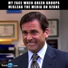 The appropriate face for the situation.  #Oilfield #TheRoughneck #OilAndGas #Oilfield #TheRoughneckMagazine