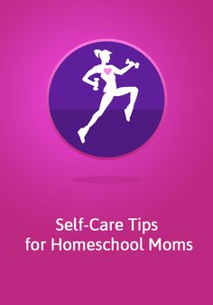 Self-care isn't easy. It takes time and commitment. In this blog post, Linda offers some self-care tips for homeschool moms.