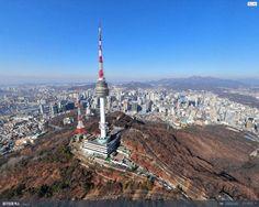 Namsan Tower #SK