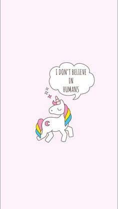wallpaper and unicorn image on We Heart It