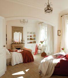 Home and Garden: 30 chambres de rêve !