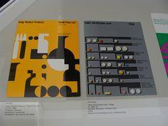 Good Design, Good Business – Geigy Exhibition