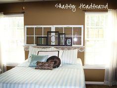 DIY Metal Headboard Ideas For Creative Bedrooms | Decozilla