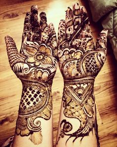 to first time getting professional mehendi done, and to how stupid I was to remove it after only an hour 😓 Delhi India, Mehendi, Henna, Queen, Pretty, Design, Goa India, Hennas