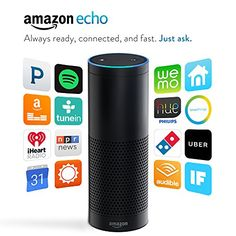 I just got this one yesterday and i loved it. This is not an only Bluetooth speaker. It is a personal assistant. Just tell it what to do and it will do it for you.