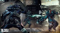 Target, Loot and Equip with The Surge's latest limb-cutting trailer Deck 13 and Focus Home Interactive look to have something a little special on their hands and today the latest trailer for The Surge has surfaced. Want to get targeting, looting and equipping? http://www.thexboxhub.com/target-loot-equip-surges-latest-limb-cutting-trailer/